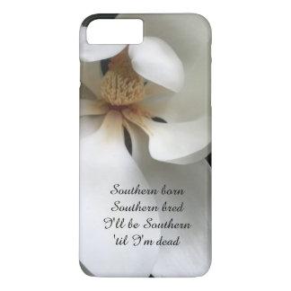 COQUE iPhone 7 PLUS MAGNOLIA CHIC D'IPHONE 7 CASE_SOUTHERN