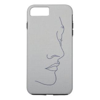 Coque iPhone 7 Plus Margarita '56