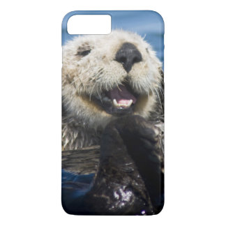 coque iphone x loutre