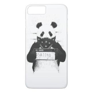Coque iPhone 7 Plus Mauvais panda