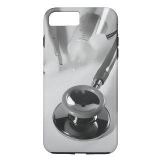 Coque iPhone 7 Plus Médecin infirmière