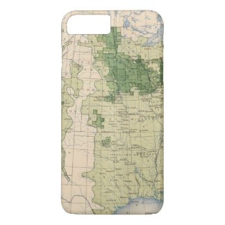Coque iPhone 7 Plus Mille de 161 Barley/sq