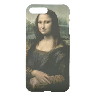 Coque iPhone 7 Plus Mona Lisa, c.1503-6