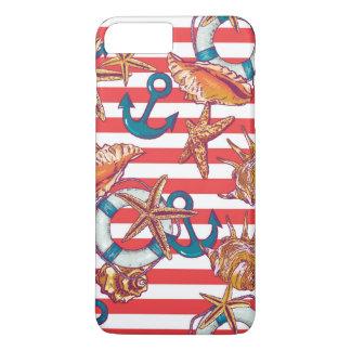 Coque iPhone 7 Plus Motif à la mode de plage