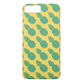 Coque iPhone 7 Plus Motif d'ananas