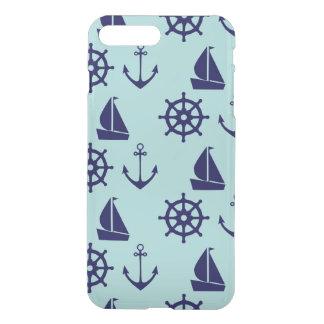Coque iPhone 7 Plus Motif de bord de la mer