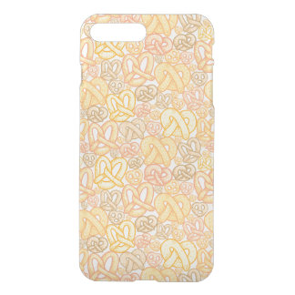 Coque iPhone 7 Plus Motif de bretzel