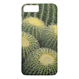 Coque iPhone 7 Plus Motif de cactus