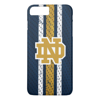 Coque iPhone 7 Plus Motif de Notre Dame | Jersey