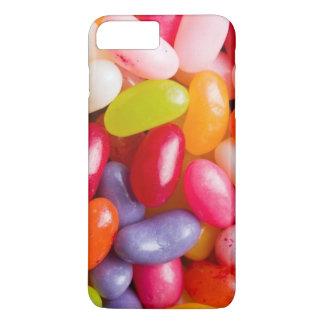 Coque iPhone 7 Plus Motif des dragées à la gelée de sucre
