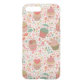 Coque iPhone 7 Plus Motif doux