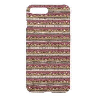 Coque iPhone 7 Plus Motif tribal