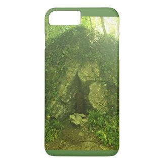 Coque iPhone 7 Plus Mystique celtique
