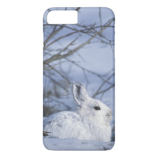 Coque iPhone 7 Plus Na, Etats-Unis, Alaska. Faune nationale arctique
