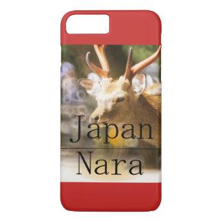 Coque iPhone 7 Plus Nara dans le cas de téléphone du Japon