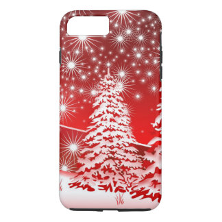 Coque iPhone 7 Plus Noël
