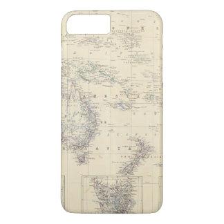 Coque iPhone 7 Plus Océanie 2