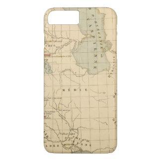 Coque iPhone 7 Plus Paradis Terestre