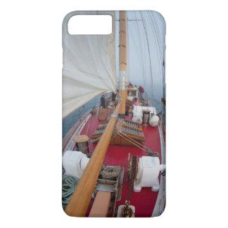 Coque iPhone 7 Plus Passage de frontière de navigation