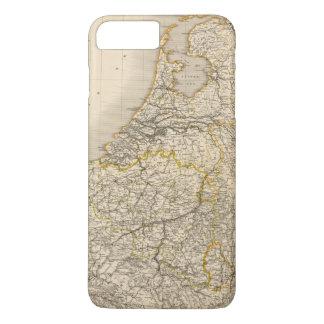 Coque iPhone 7 Plus Pays-Bas et la Belgique 2