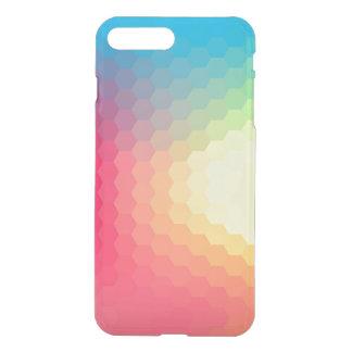 Coque iPhone 7 Plus Peigne d'horizon
