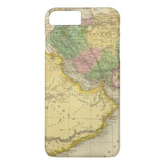 Coque iPhone 7 Plus Perse Arabie
