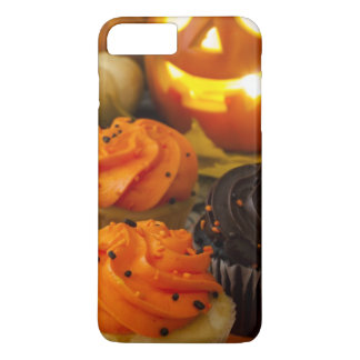 Coque iPhone 7 Plus Petits gâteaux de Halloween