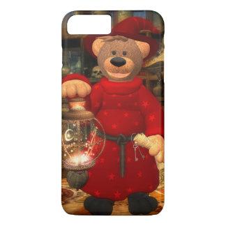 Coque iPhone 7 Plus Petits ours : Petit magicien