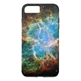 Coque iPhone 7 Plus Photo de la Science d'astronomie d'espace de
