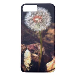 Coque iPhone 7 Plus Pissenlit