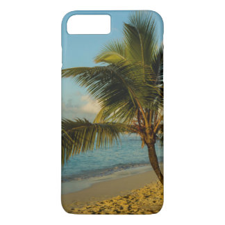 Coque iPhone 7 Plus Plage pittoresque