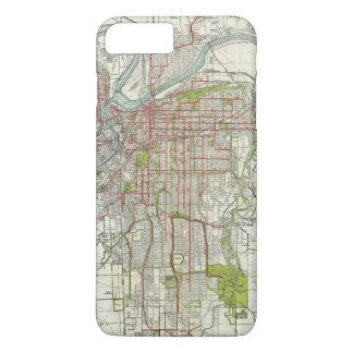 Coque iPhone 7 Plus Plus grande Kansas City