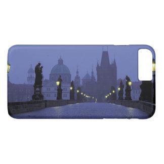 Coque iPhone 7 Plus Pont de Charles