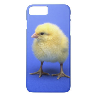 Coque iPhone 7 Plus Poulet de bébé