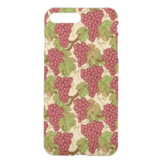 Coque iPhone 7 Plus Raisins
