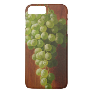 Coque iPhone 7 Plus Raisins verts