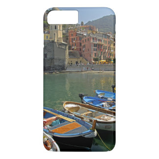Coque iPhone 7 Plus Région de l'Europe, Italie, Ligurie, Cinque Terre,