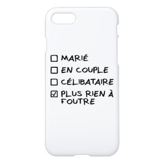 coque iphone 7 drole homme