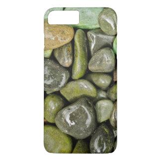 Coque iPhone 7 Plus Roches de aménagement décoratives