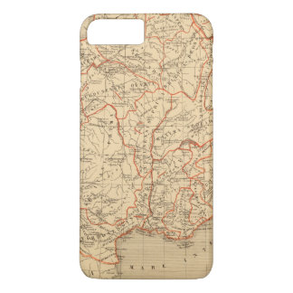 Coque iPhone 7 Plus Romaine de Gaule de La