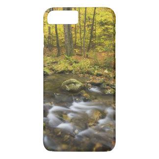 Coque iPhone 7 Plus Ruisseau de Sanderson.  Forêt d'état de