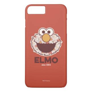 Coque iPhone 7 Plus Sesame Street | Elmo depuis 1984