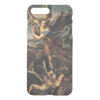Coque iPhone 7 Plus St Michael accablant le démon, 1518