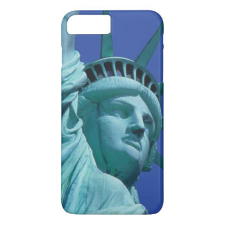 Coque iPhone 7 Plus Statue de la liberté, New York, Etats-Unis 8