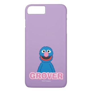 Coque iPhone 7 Plus Style de classique de Grover