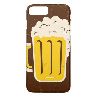 Coque iPhone 7 Plus Tasse de bière