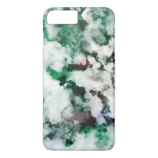 Coque iPhone 7 Plus Texture marbrée de quartz