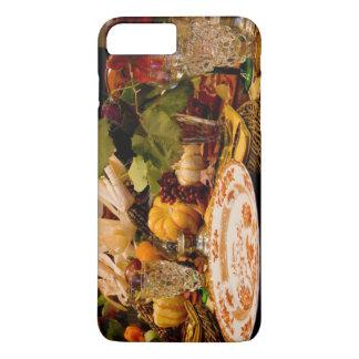 Coque iPhone 7 Plus Thanksgiving 2