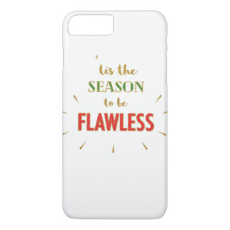Coque iPhone 7 Plus Tis l'or de saison !