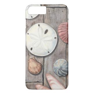 Coque iPhone 7 Plus Trésors de bord de la mer